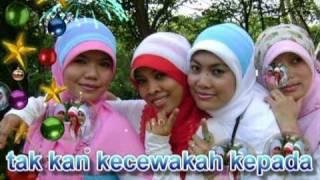 Jangan Ada Dusta Diantara Kita.....By.Broery Marantika Feat Dewi Yull