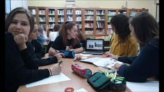 Photos ERASMUS PLUS Meeting in Spain October 2018