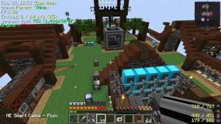 Minecraft - Project Ozone 2 #26: Pink Slime Time