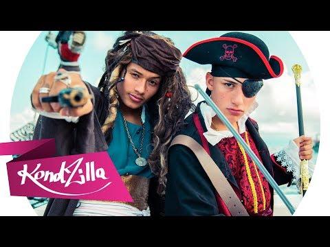MC Andrewzinho e MC CL - Balançando a Bunda (KondZilla)