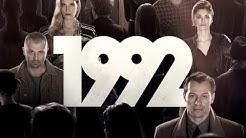 ► 1992 La serie || Trailer italiano