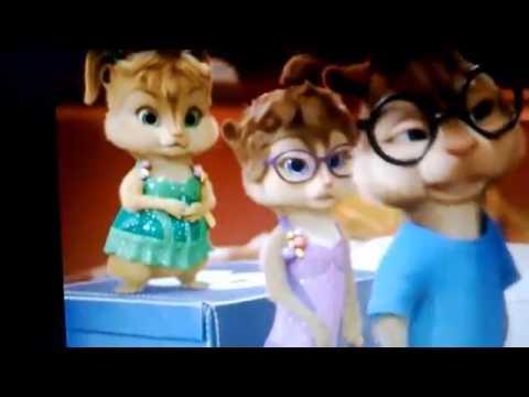 Alvin ve sincaplar   beni aşka inandır