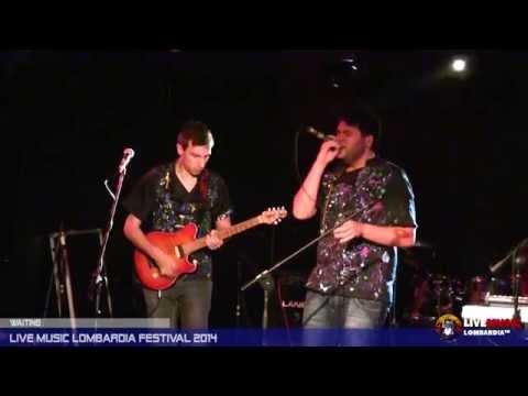 WAITING - LIVE MUSIC LOMBARDIA FESTIVAL