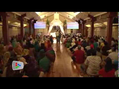 MH370: Multifaith prayers