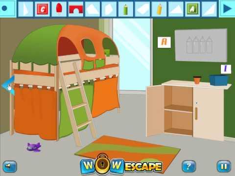 Escape Room In Pb