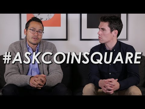 What Are DASH Masternodes With Neptune DASH CFO Troy Wong   #AskCoinsquare