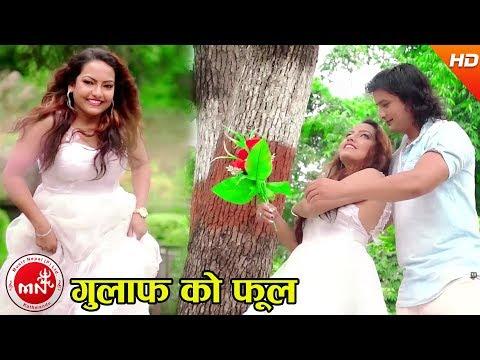 New Nepali Lok Dohori 2074/2017   Gulabko...