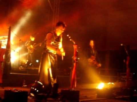 Eisheilige Nacht in Gießen Saltatio Mortis- Uns gehört die Welt