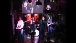 Reformation - Spandau Ballet Tribute Band - Chant n.1/ Paint me down Live