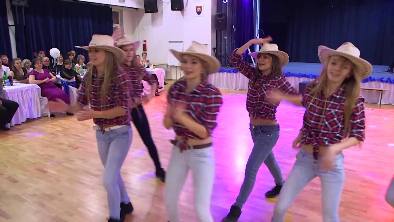 6ff404245 REBEL Dance Group Country - Stužková slávnosť - YouTube