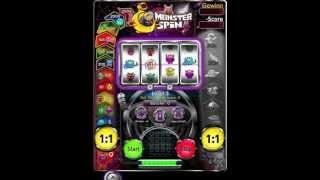 monster spin der spielautomat fr ipad iphone