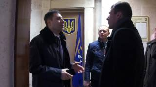 У Києві відбувся суд за позовом НБУ до Ляшка