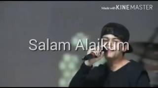 Video Harris J - Salam Alaikum | Chipmunk Version download MP3, 3GP, MP4, WEBM, AVI, FLV Oktober 2017