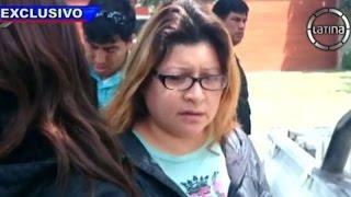 Así fue la captura de la peruana más buscada en Estados Unidos