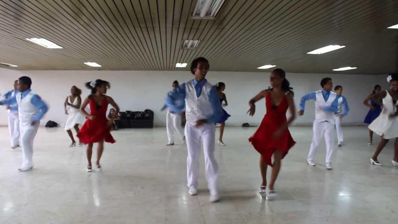c74dd0619 All Stars Santiago de Cuba  Danzón-Pilón-Cha Cha Cha - YouTube