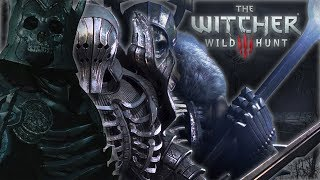 Witcher 3 What is the Wild Hunt? Witcher Lore - Witcher Mythology - Witcher 3 Lore