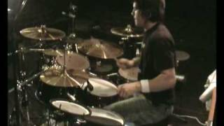 Cobus - Angels and Airwaves - Love Like Rockets (Drum Cover)