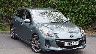 Mazda3 Venture 2014 Videos