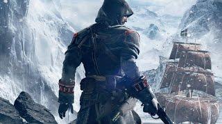 Нарезка Assassin's Creed Rogue-под минус ZAKTOMSKA