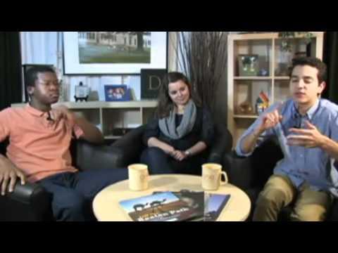 Chatapalooza -- International Students at Dartmouth