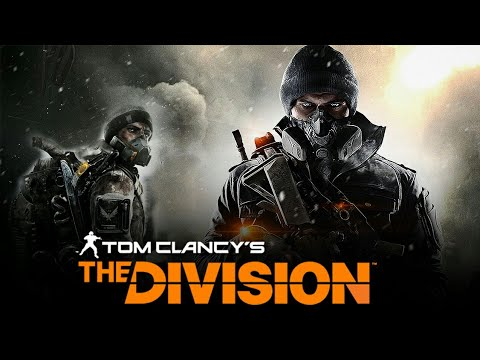 (PS4) The Division Max Level 30 Looking For Better Gears In Underground & Random Missions