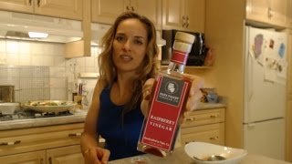 Napa Valley Vinegar Co. Raspberry Vinegar: What I Say About Food