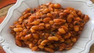 Как приготовить фасоль. | How to cook beans.