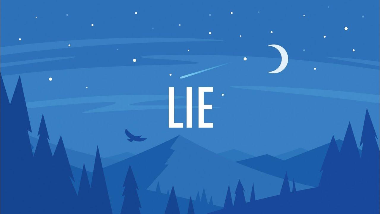 NF – Lie (Lyrics) 🎵