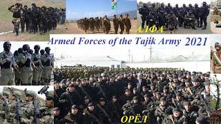 Для тех, кто сомневается на мощь армии Таджикистана |Tajik Army 2020 |Military Motivation Tajikistan