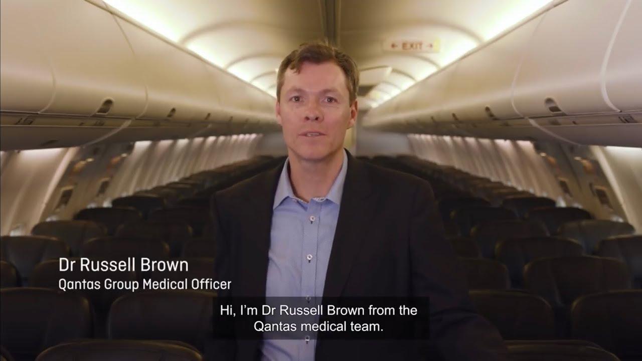 Coronavirus travel update | Qantas