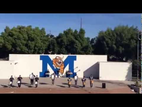 Samuel Morse High School Super Prep 2012!