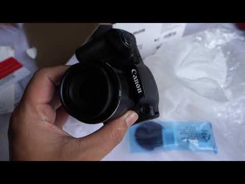 Máy ảnh Siêu Zoom Canon SX430 Is Wifi, Fullbox Còn Bảo Hành Giá 3tr1 (ĐÃ BÁN)