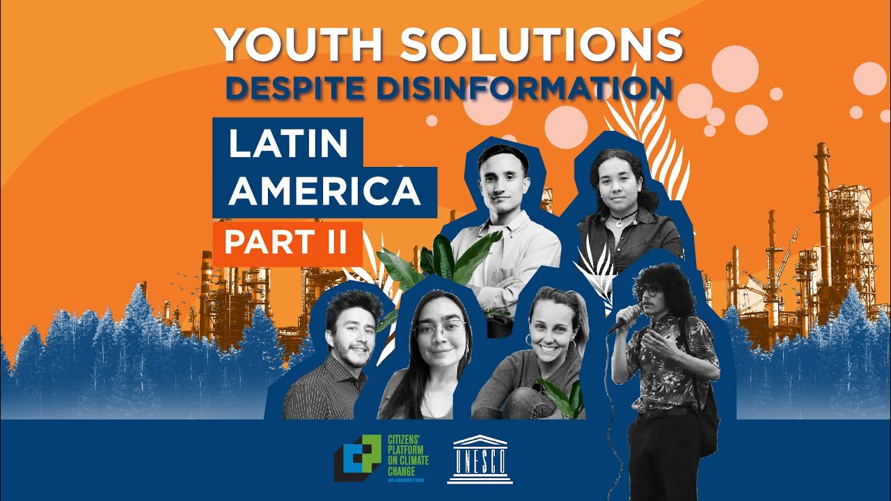 Youth Solutions in Latin America - part 2