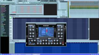 reFX Nexus 2.7.0 and All Skins Preview