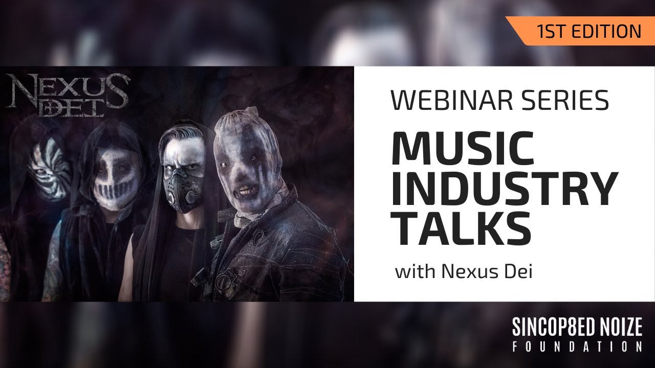 Music Industry Talks with Nexus Dei