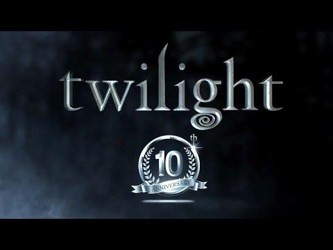 Twilight - 10° anniversario. Evento al cinema 20 e 21 novembre.