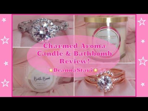 Charmed aroma coupon code