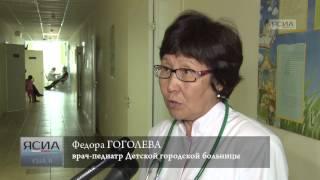 Карина Чикитова - девочка, которая выжила
