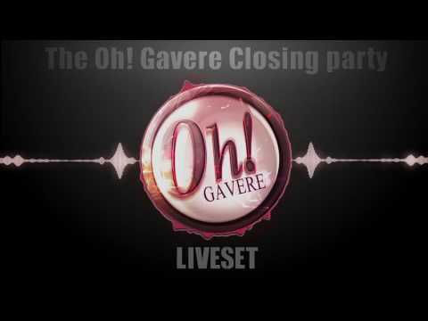 The Oh! Gavere Closing party 11.07.09 LIVESET from Topradio Dj Pedroh and guests with Mc Chucky