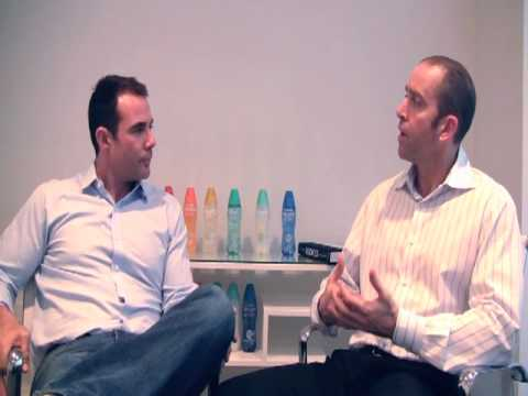 Paul S Lubicz interview with Chris Noonan on food and supplements to help deal with stress