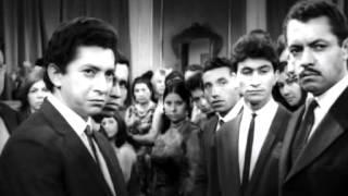 Esta Noite Encarnarei no teu Cadaver 1967 (subtitulos español)
