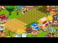 Big Little Village Farm - Harvest Offline Game (Beta) - Trailer Released