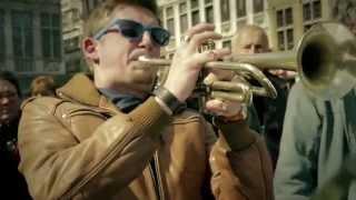 International Jazz Day - Brussels 2015 @ Les Lundis d'Hortense