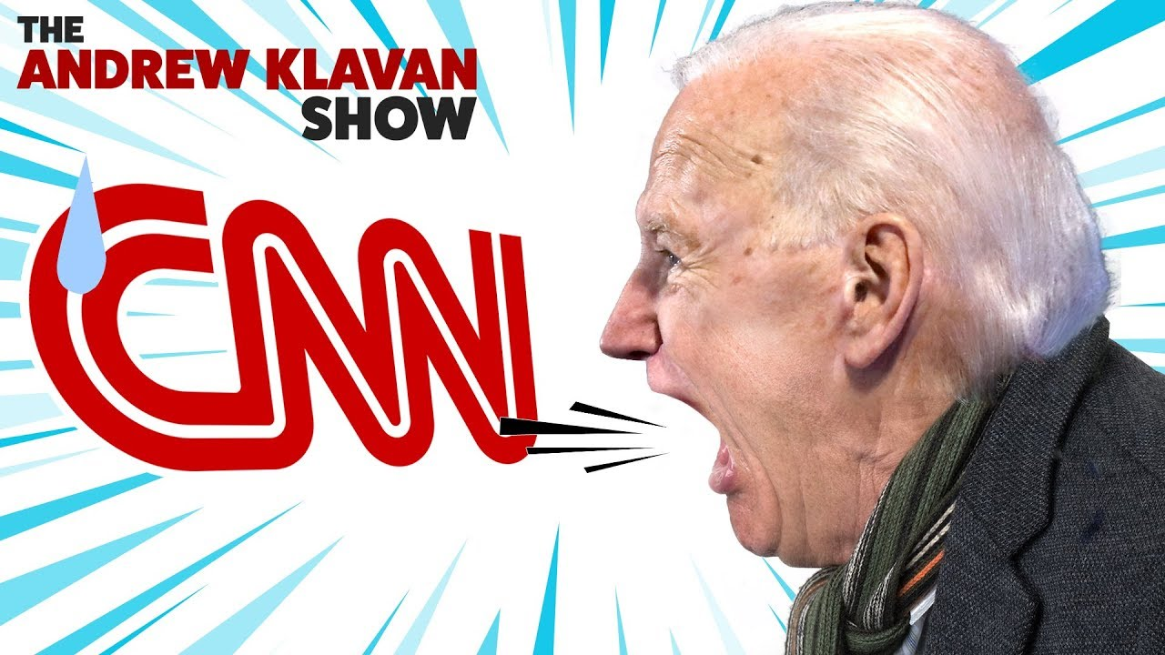 Our Lying Dog-Faced Pony Soldier Media | The Andrew Klavan Show Ep. 842