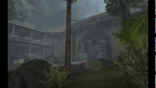 Трейлер карты Бункер 2