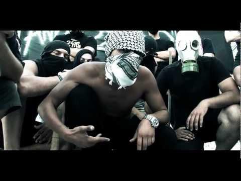 ΕΞΤΑΣΗ ΤΕΑΜ - ΑΝΤΑΡΣΙΑ - (OFFICIAL VIDEO CLIP) 2012 / PROD.STOIC