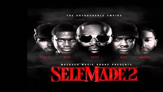 Gunplay Ft. Rick Ross Kendrick Lamar Stalley & Meek Mill - Power Circle - Self Made Vol. 2 Mixtape