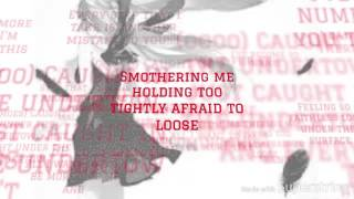 Numb- Linkin Park (LYRICS)