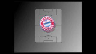 Bayern unter Heynckes
