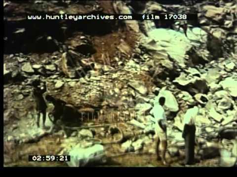 Water, 1960's - Film 17038
